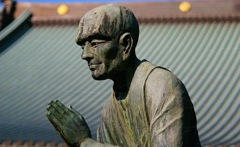 清浄光寺 仏像